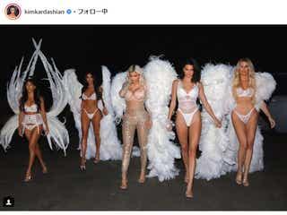 【海外セレブのハロウィン】仰天アイディア&SEXY美ボディが今年も桁違い!