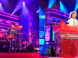 キスマイ宮田俊哉、ドラムで一夜限りのセッション 「UTAGE!」SP企画第3弾発表