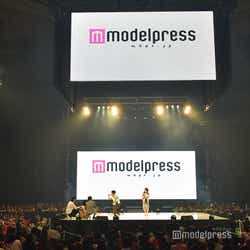 映画「覚悟はいいかそこの女子。」×モデルプレスステージ(C)モデルプレス