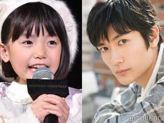 三浦春馬さんの娘役・稲垣来泉「大きくなったねといつか言ってもらえるように」思いつづる「TWO WEEKS」で共演