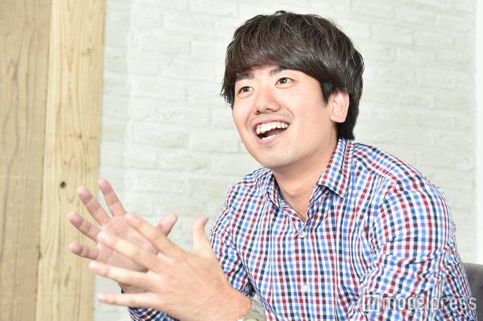 廣濱暢彦さん/ビジネスディペロップメントプラナー(C)モデルプレス