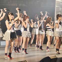 モデルプレス - <速報>AKB48 22ndシングル 選抜総選挙 開票速報