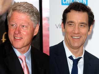 『アメリカン・クライム・ストーリー』でビル・クリントン大統領を演じるのはあの英国俳優!