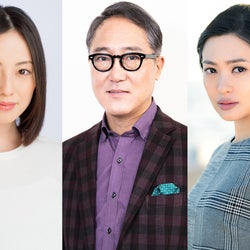 北原里英・「セーラームーン」沢井美優ら登場 「家売るオンナの逆襲」ゲスト発表
