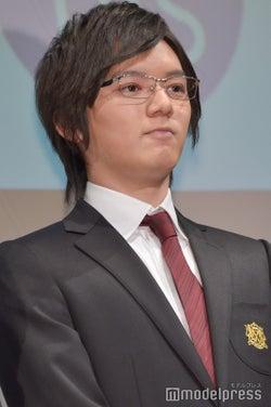 濱田龍臣 (C)モデルプレス