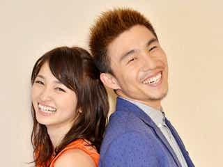 中尾明慶&岡本玲、男女の恋愛トーク 甘酸っぱい初恋エピソードも モデルプレスインタビュー