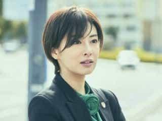 北川景子、平手友梨奈から呪われる役に 『さんかく窓の外側は夜』笑顔のメイキング映像も解禁