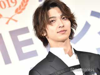 コロナ感染の横浜流星主演舞台「巌流島」東京公演中止を発表