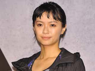 榮倉奈々、美ボディに磨き「無事に合格しました」