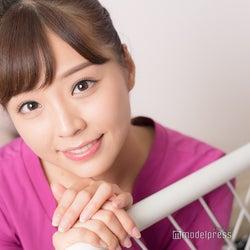 人気レースクイーン川村那月、No.1の称号胸に女優の道へ 展望語る「これがラストチャンス」