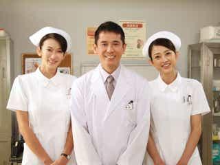 大河内奈々子、小沢真珠、西村和彦が「新・牡丹と薔薇」に出演決定