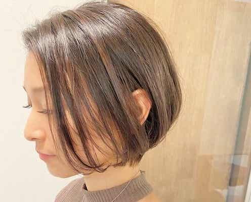 人気のグラデーションカットとは?大人っぽくて女性らしい髪型をご紹介!