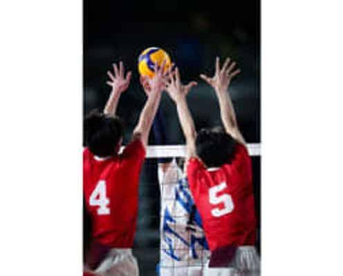 「バーチャル春高バレー」が都道府県大会・全国大会の合計288試合をライブ配信