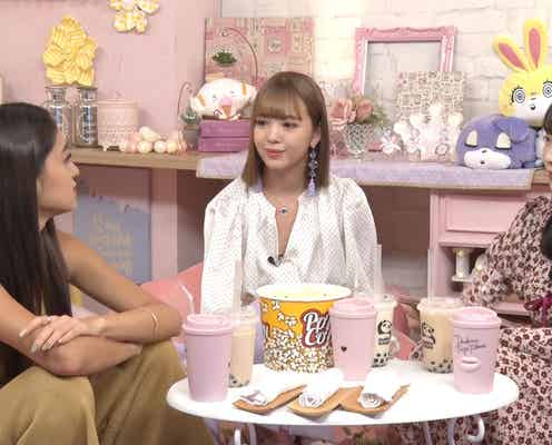 藤田ニコル、将来と結婚語る
