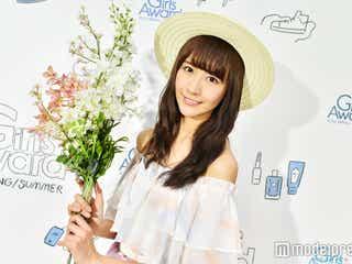 欅坂46の長身美女・土生瑞穂の一問一答!「この春に始めたいことは?」「スタイルキープの秘訣は?」