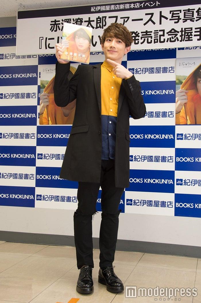 赤澤遼太郎(C)モデルプレス