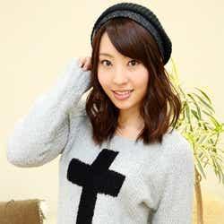 モデルプレス - AKB48藤江れいな、恋愛観を語る「それをされたらキュンとしちゃう」 モデルプレスインタビュー<後編>