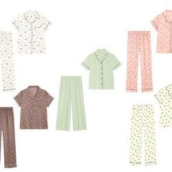 GU新作「パジャマ」の進化がスゴイ…いちおしアイテムを徹底解説!