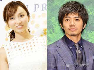 吉木りさ、第1子妊娠を報告 和田正人がパパに
