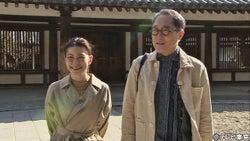法隆寺で生まれ育った女優・高田聖子が佐野史郎を案内!時空を超えた美 ...