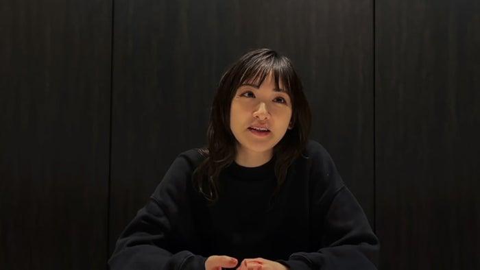 生駒里奈 (C)TBS