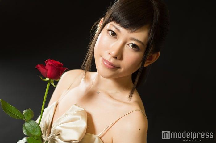 中村美緒莉(C)モデルプレス