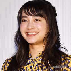 """モデルプレス - """"日本一かわいい女子高生""""福田愛依が本格女優デビュー「不安と緊張が大きかった」 新たな発見も明かす"""