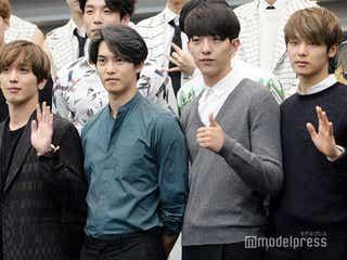 CNBLUE、全員で空白期間へ イ・ジョンヒョンが入隊電撃発表と報道