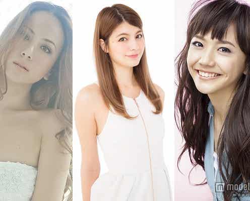道端アンジェリカ、マギー、松井愛莉ら人気モデルが集結「関西コレクション2015 A/W」開催決定
