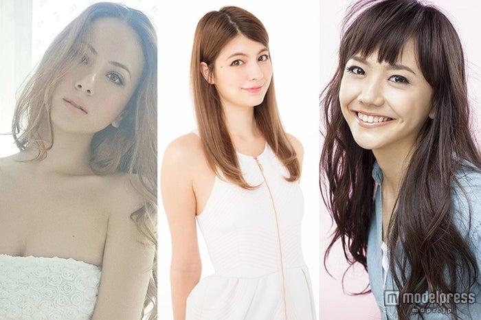 道端アンジェリカ、マギー、松井愛莉ら人気モデルが集結「関西コレクション2015 A/W」開催決定<第1弾出演者発表>【モデルプレス】