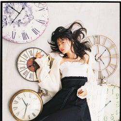 齋藤飛鳥/雑誌「bis」11月号(写真提供:光文社)