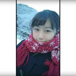 """モデルプレス - 【今なぜ話題?】日本一かわいい自撮りJK/川栄李奈が披露したまさかの""""トリプルテール"""""""