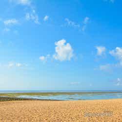何度も訪れたいビーチ(C)モデルプレス