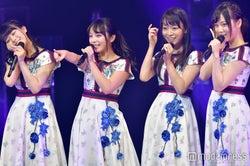 乃木坂46・3期生(C)モデルプレス