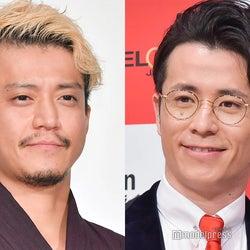 小栗旬、藤森慎吾とLAで合流 ファンから「混ざりたい」「2ショット期待」と反響