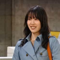 戸田恵梨香/『リバース』第3話より(画像提供:TBS)