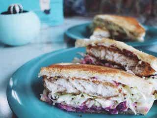 見た目も味も大満足!オシャレ&絶品サンドウィッチに注目