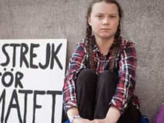 誹謗中傷や殺害予告、学校での孤立も…環境活動家グレタさんの素顔に迫るドキュメンタリー