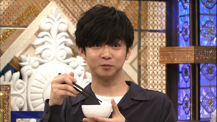 千葉雄大(写真提供:日本テレビ)