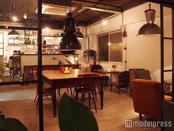 コトカフェ店内/画像提供:Cafemove