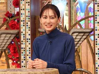 北川景子、NGなしで答える!? 今夜放送『TOKIOカケル』に登場!