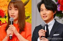 川栄李奈、神木隆之介を引っ張るガールフレンドに 大河ドラマ初出演<いだてん>