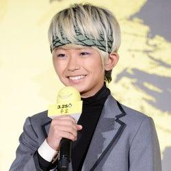 "Hey! Say! JUMP山田涼介の""弱点""暴露「嫌いなんですよ…」"