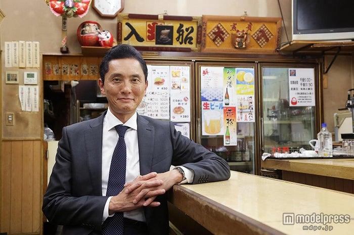 松重豊主演「孤独のグルメ」復活(画像提供:テレビ東京)【モデルプレス】