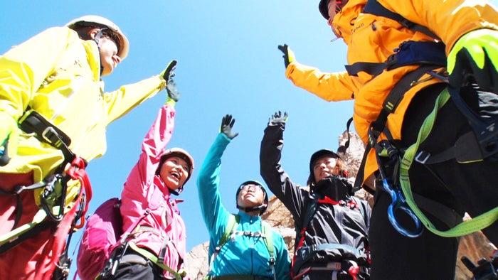 「あいのり:Asian Journey」シーズン2第22話より(C)フジテレビ