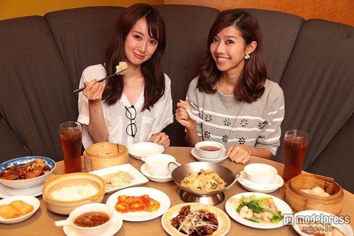 「大珍楼」のオーダー式食べ放題は、平日大人2480円、土日祝2880円