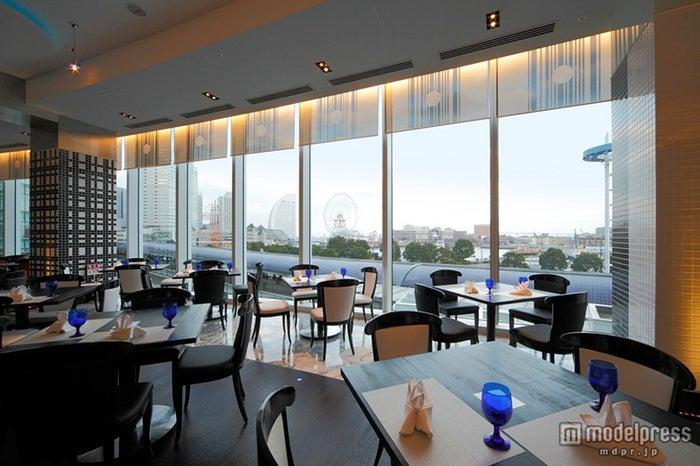 「下町 DINING&CAFE THE sea」/画像提供:ニューオータニイン横浜