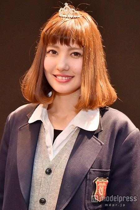 「関西女子高校生ミスコン2014」準グランプリの「あやか」さん