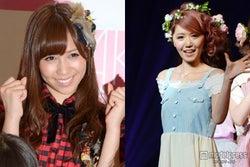 元AKB48河西智美の美人姉、妹への嫉妬を明かす