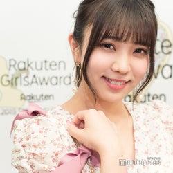 小林由依、欅坂46アニラ裏話 「黒い羊」平手友梨奈とのパフォーマンスは…<モデルプレスインタビュー>